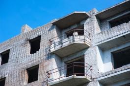 Власти разрешили построить четыре жилых дома на улице Окской в Калининграде
