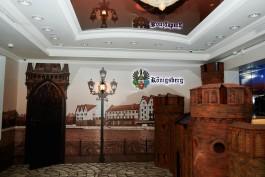 Калининградский янтарный комбинат открыл в Москве мультимедийный музей