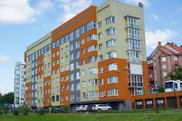 Застройщик: В Калининграде произошло перепроизводство жилья эконом-класса