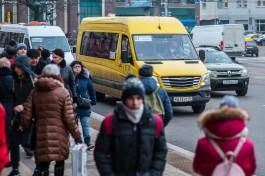Пустите транспорт с Ленинского проспекта по улице 9 Апреля и освободите центр