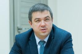 В корпорации развития объяснили, почему МГУ не построил гостиницу в Зеленоградске