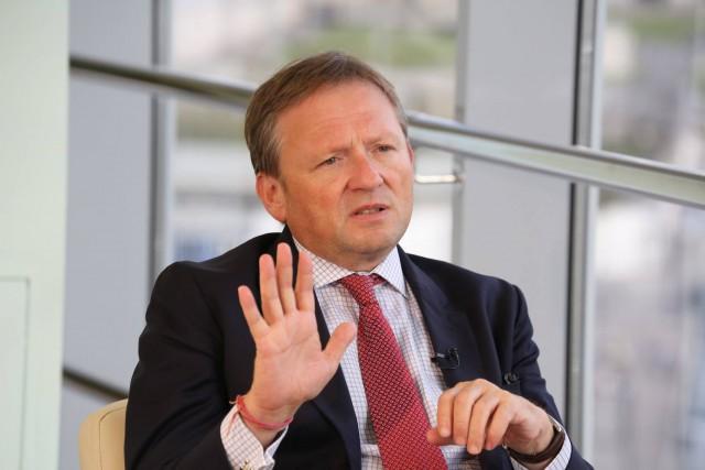 Борис Титов: Мы никак не поймём, что живём в кризисе