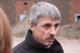 Евгений Маслов: Мы уже устали объяснять некоторым гражданам, что земля — наша и наследие — наше
