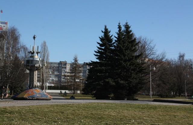 ВКалининграде планируют сохранить «сквер» наНижнем озере