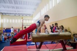 Власти хотят построить в Калининградской области центр для спортивной гимнастики
