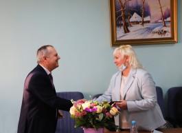 В Калининградской области назначили нового управляющего отделением Пенсионного фонда