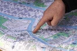 С начала года региональные власти выдали более 100 разрешений на строительство