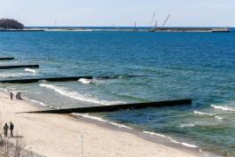 На подготовку к достройке порта в Пионерском выделили 62 миллиона рублей