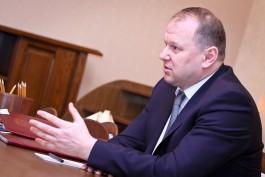 Цуканов заподозрил авиакомпании в сговоре при продаже билетов в Калининград
