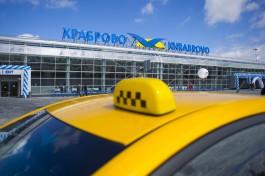 За шесть месяцев 2019 года аэропорт «Храброво» принял более миллиона пассажиров