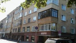 В Калининграде отремонтируют фасады домов возле Драмтеатра