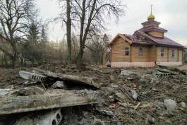 Мэрия: При строительстве храма на улице Орудийной в Калининграде незаконно вырубили деревья