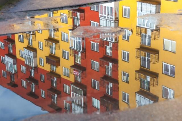 Синоптики прогнозируют в Калининградской области дождливые и пасмурные выходные