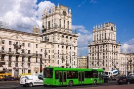 Калининграду согласовали возобновление перелётов в Минск