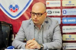Лепсая: Мы должны в новом сезоне сделать 19 футбольных праздников