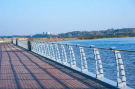 В Калининградской области обещают тёплые и солнечные выходные