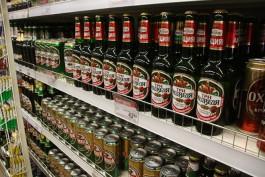 Роспотребнадзор предложил запретить скидки на алкоголь в России