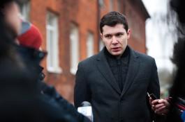 Алиханов предложил провести в Калининграде референдум по вопросу застройки Нижнего озера