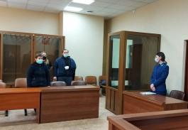 В Калининграде лесозаготовщика осудили на пять лет за дачу взятки в 15 млн рублей министру экологии