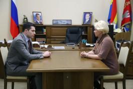 Минздрав: Калининградская область входит в двадцатку лучших регионов по оказанию медпомощи