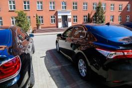 В Калининграде за взятки будут судить экс-начальницу отдела лицензирования областного правительства