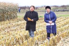 Шендерюк-Жидков: Ситуация в сельском хозяйстве действительно критичная