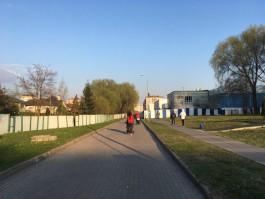 Спецпроект «Навигатор»: Жители выступают против дублёра улицы Куйбышева в Калининграде
