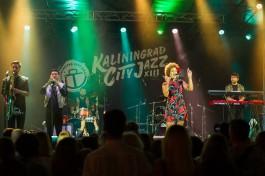 Музыкальный фестиваль «Калининград Сити Джаз» перенесли на 2022 год
