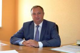 В Калининграде назначили нового директора МБУ «Чистота»