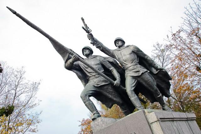 Калининград вошёл в 10-ку известных городов для путешествия на23февраля