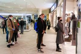 Торговые центры в Калининграде начнут работать в обычном режиме с 7 июня