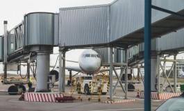Рейс из Екатеринбурга в Калининград задерживается по техническим причинам