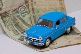 Правительство РФ хочет направлять все деньги от штрафов за ПДД на дороги