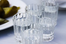 Калининградские полицейские изъяли алкоголя на 5,5 млн рублей