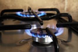 «Газпром» увеличил поставки газа в Калининградскую область по трубопроводу
