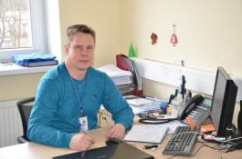Главный метролог калининградского «Водоканала» о том, зачем поверять счётчики и как не стать жертвой мошенников