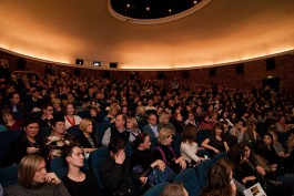 «Кинофестиваль, гонка и русская культура»: 5 способов провести выходные