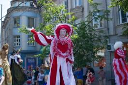 В Калининграде отменили празднование Дня города в июле