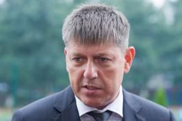 «Это очень омерзительно»: Кропоткин прокомментировал арест экс-главы исполкома ЕР по подозрению в педофилии