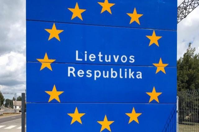 В Литве вновь вводят общенациональный карантин