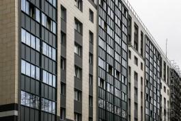 В Калининграде зафиксировали самый высокий в России рост цен на «вторичку» в мае