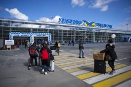 «Новапорт»: Мы не планируем продавать аэропорт «Храброво»