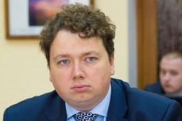 Шендерюк-Жидков: Новые резиденты ОЭЗ инвестировали в регион более 6 млрд рублей