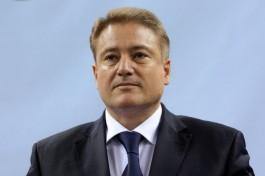 Георгия Бооса избрали председателем попечительского совета Федерации хоккея с мячом России