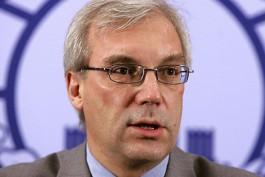 Постпред РФ при НАТО: Для снижения военных рисков над Балтикой нужен диалог с альянсом