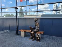 В Калининграде у здания «Ростелекома» заработала обновлённая зона Wi-Fi