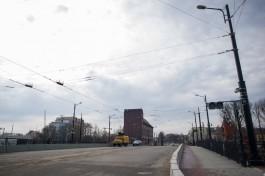 Ночью в Калининграде разведут два моста на Острове