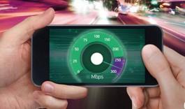 Самый быстрый интернет 4G — у «МегаФона»