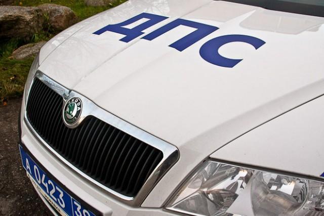 Десять водителей ипассажиров пострадали на трассах впраздничные дни
