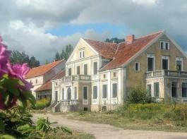 «Калмыки остались в степях»: усадьбу Барклая-де-Толли под Черняховском восстановит новый собственник